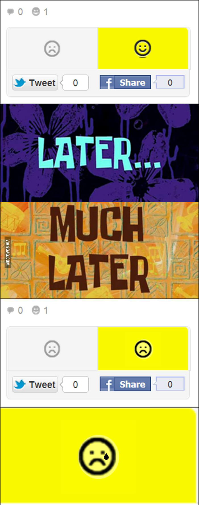 9gag is Ruthless Sometimes...