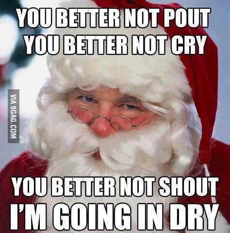 Dirty Santa