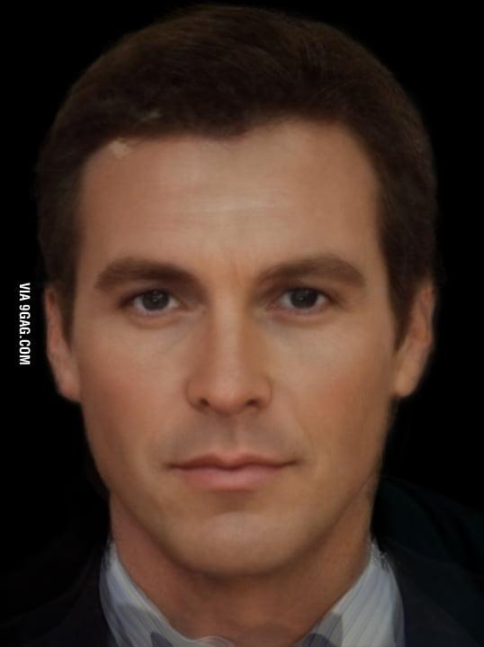 Real Bruce Wayne: West + Keaton + Kilmer + Clooney + Bale