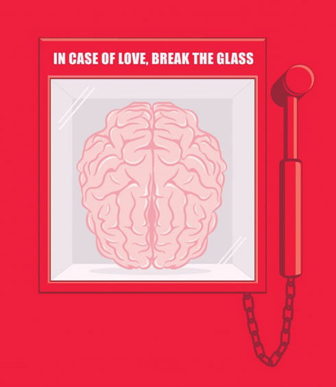 In case of love