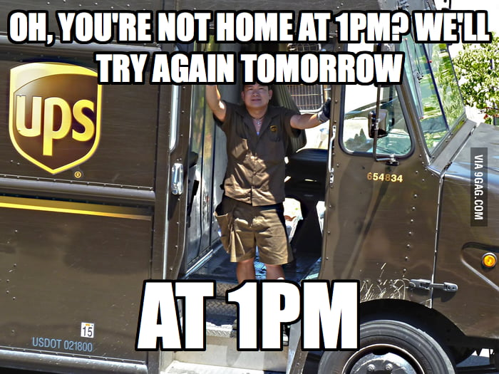 Delivery Company Logic