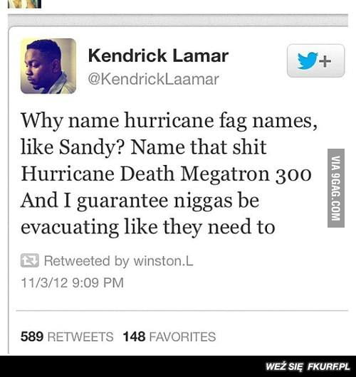 How to name a hurricane