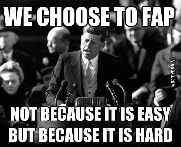 JFK on Boners.