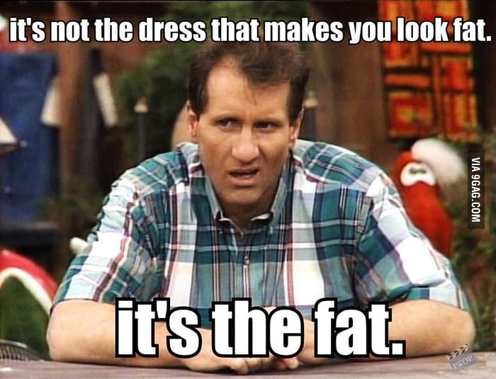 Al Bundy is the best