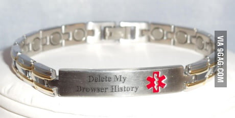 The emergency bracelet we all want