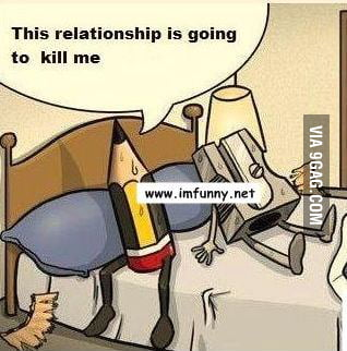 Who's killing who ??