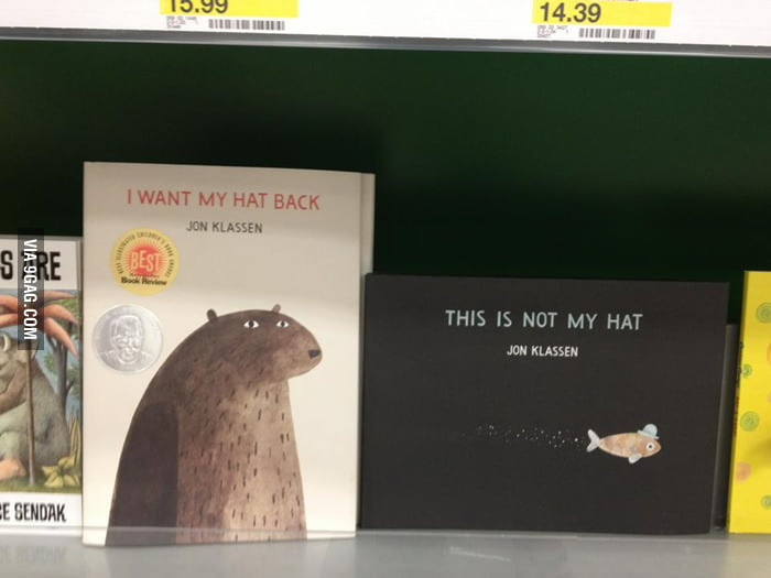 The storyline is simple for these 2 books.