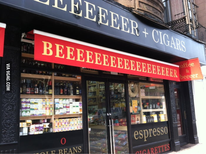 The greatest store on Earth!