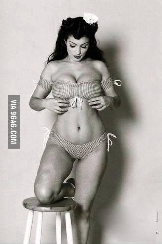 50's Woman