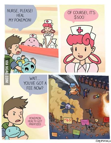 Pokemon....