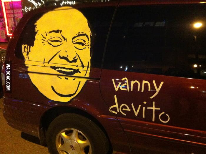 Vanny Devito