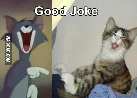 Good Joke