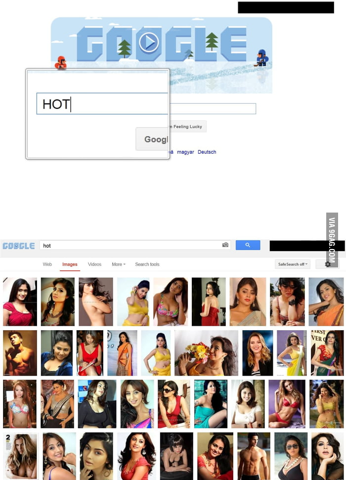 Google likes indian girls