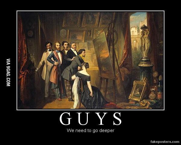 Paintingception