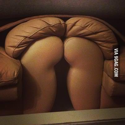 Dat sofa!