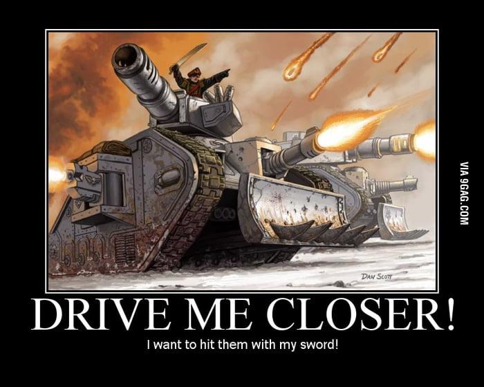 Warhammer logic