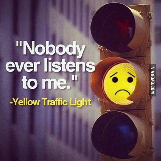 Poor Yellow