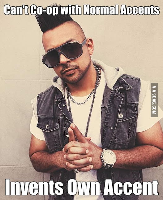 Badass Sean Paul
