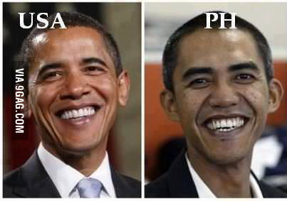 OBAMA of Philippines