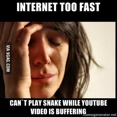 Youtube snake
