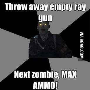 Scumbag COD Zombies