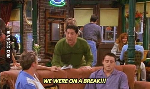 """Why didn't you study for January exams?"""