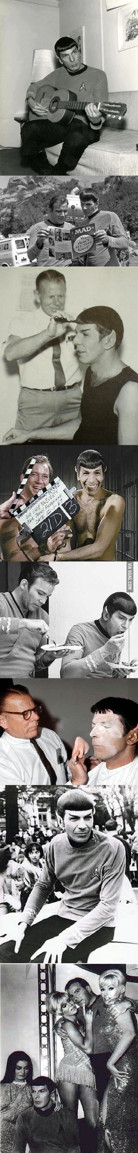 Star Trek Cool Photos