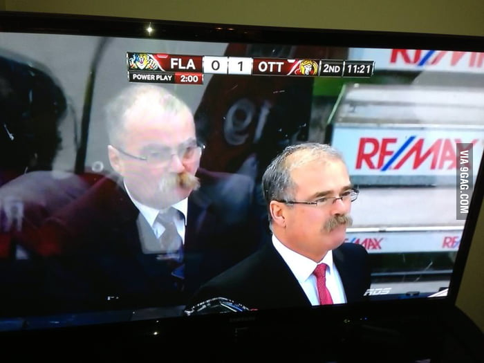 Paul Maclean lost twin
