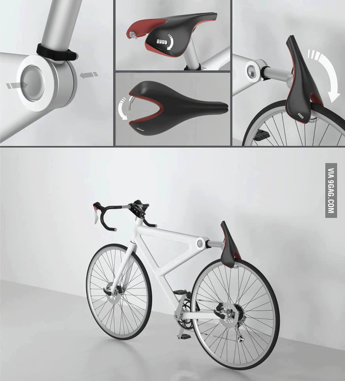 Awesome lock for your bike.. take my money