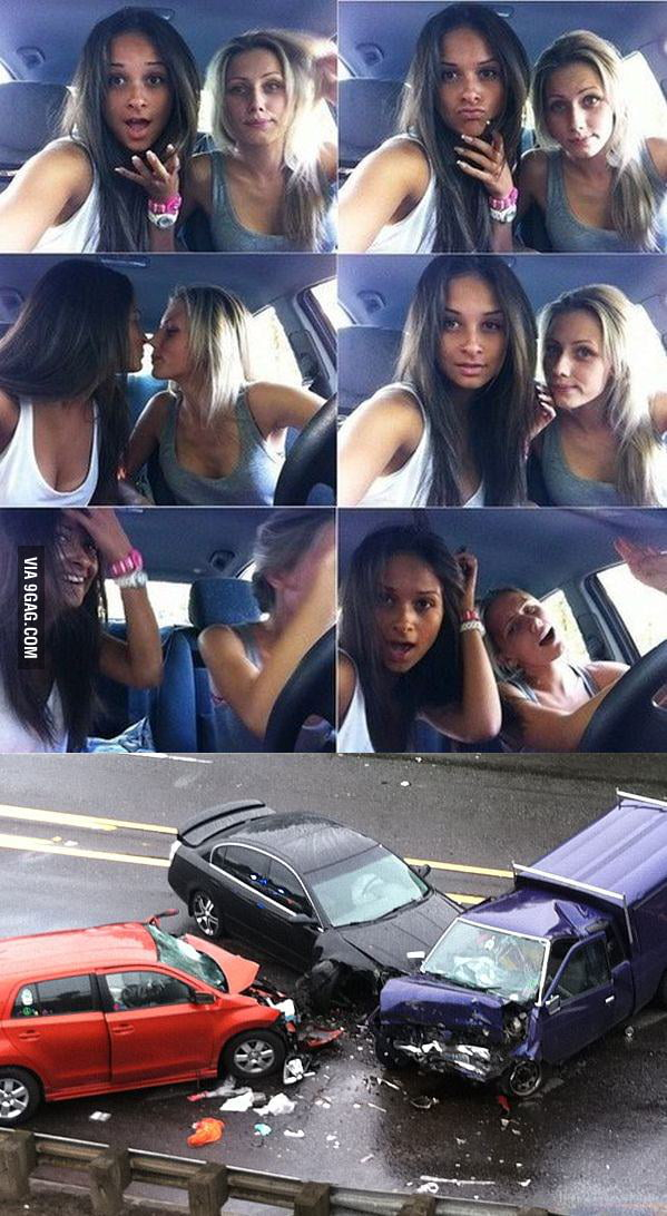 So this is why women can't drive