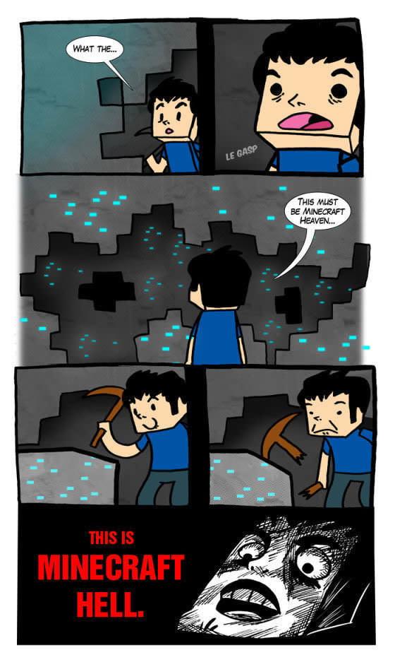 [1.8] X-Ray Resource Pack - Minecraft Forum