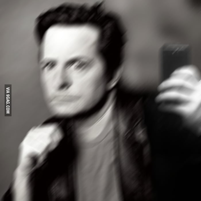 Reason why Michael J.Fox doesn' update his social media pics
