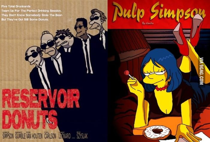 Cult Simpsons