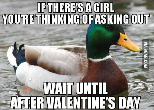 Tips on asking a girl out