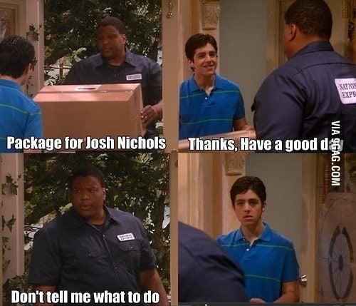 Epic mailman