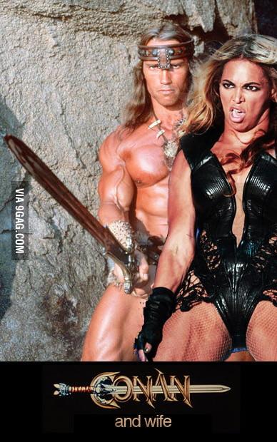 Meet the Barbarians