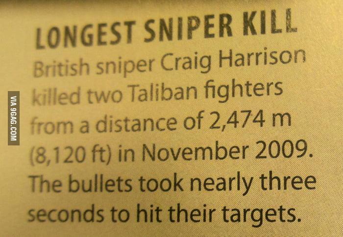 Badass Sniper