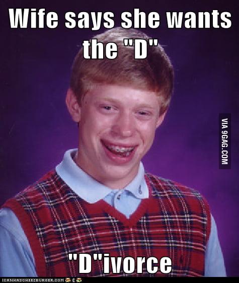 """D"" misunderstanding"