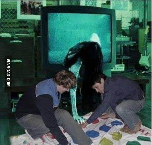 Lets play twister!