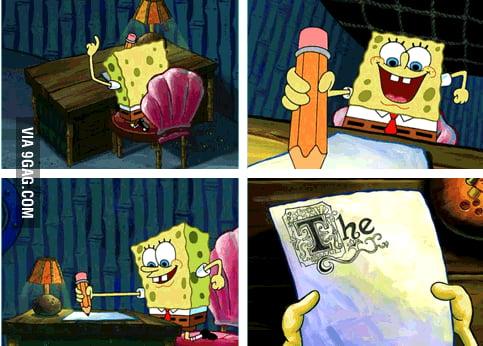 Do my writing homework last night