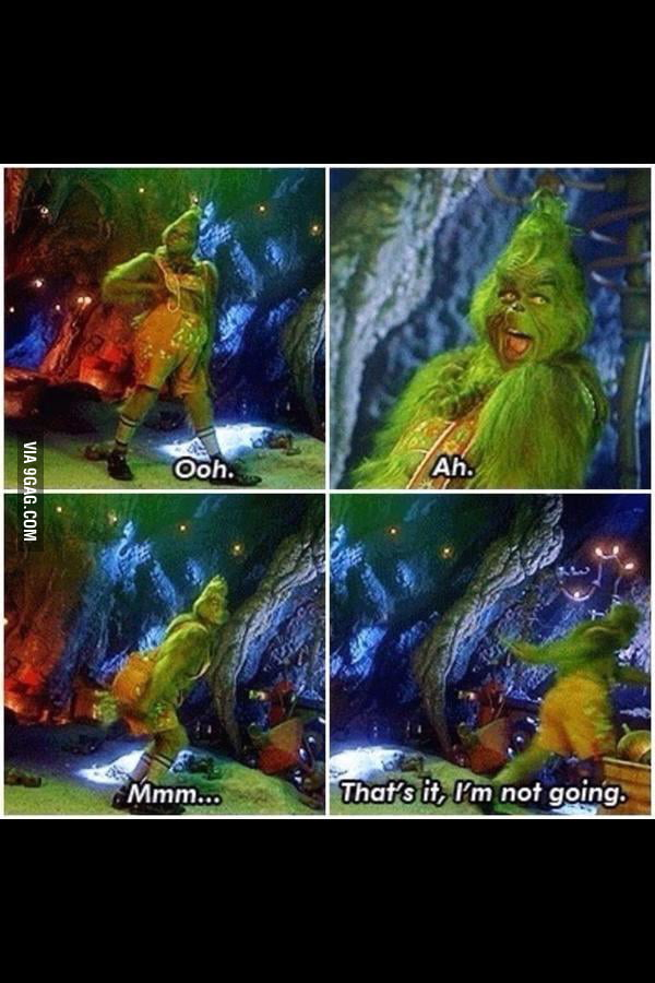 Looking in the mirror before you go out