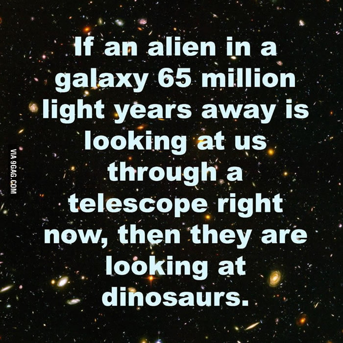 An interesting fact..