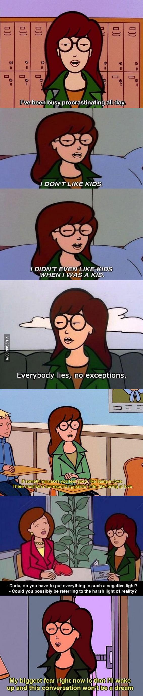 Daria: Best Moments