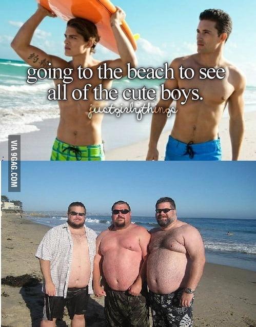 Cute boys?
