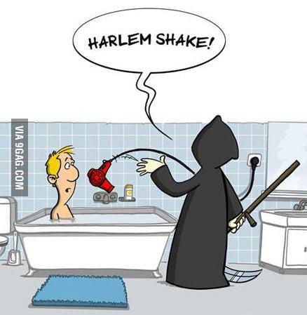 Suicide shake