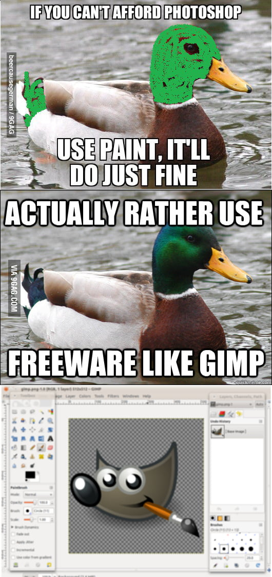 Freeware, dude...