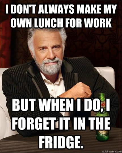 Every Damn Week.