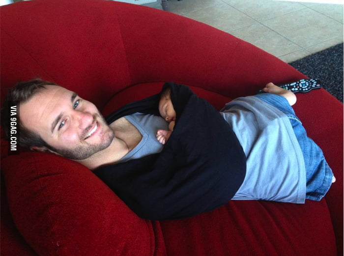 Nick Vujicic is now a father