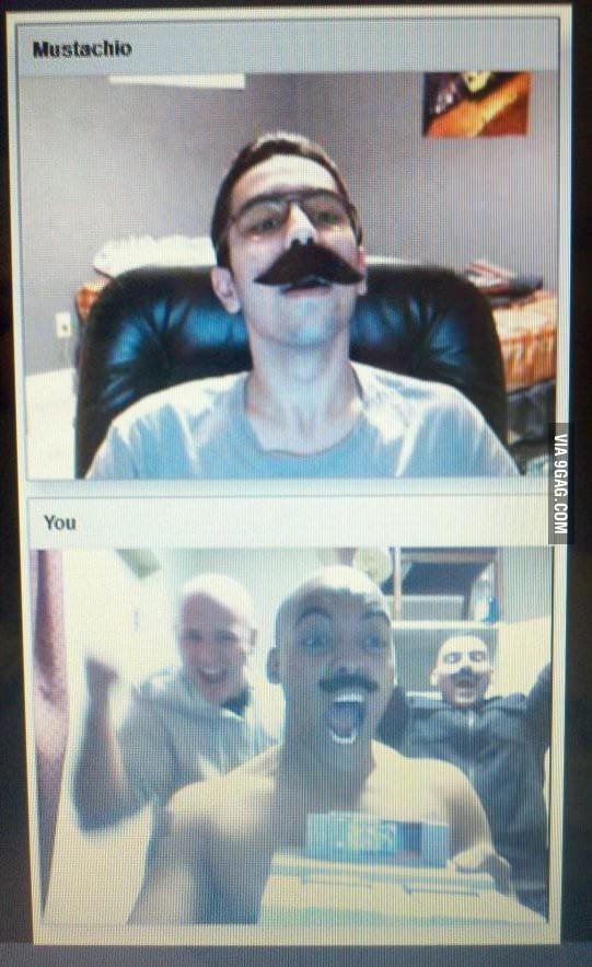 Moustache Bros