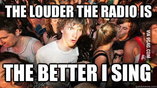Anyone else realize this?